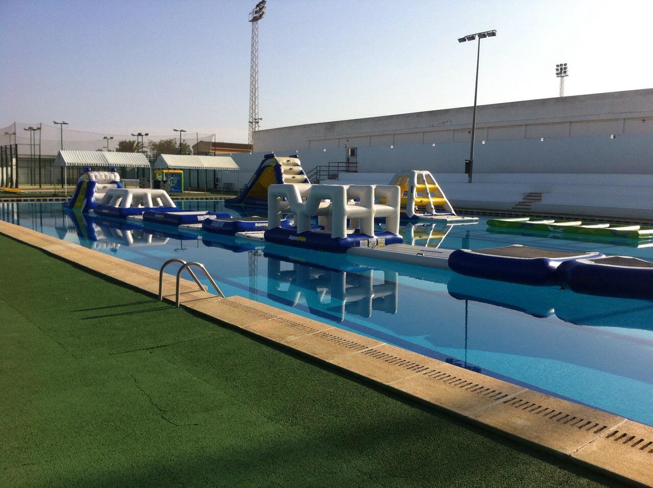 piscinas de 50 metros aqua enjoy mallorca
