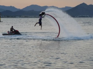 flyboard can picafort