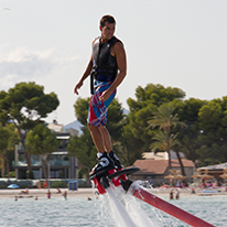 activity water sports